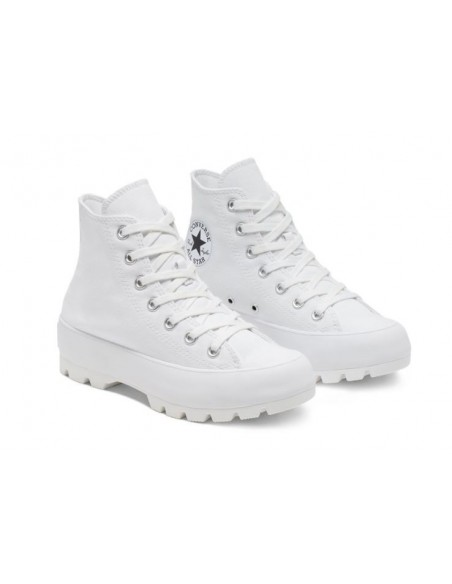 CONVERSE CHUCK TAILOR ALL STAR LUGGED