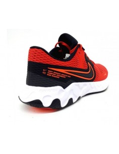 NIKE MD RUNNER 2 PE GS ROSSO