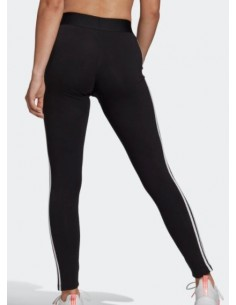 ADIDAS WE 3S TIGHT LEGGINGS NERO